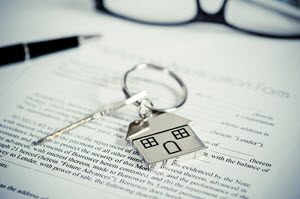 Paper Work Before Renting Property