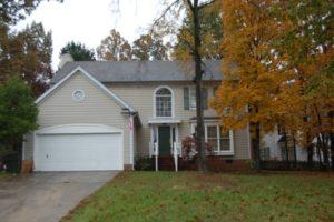 Rental Properties in Greensboro NC