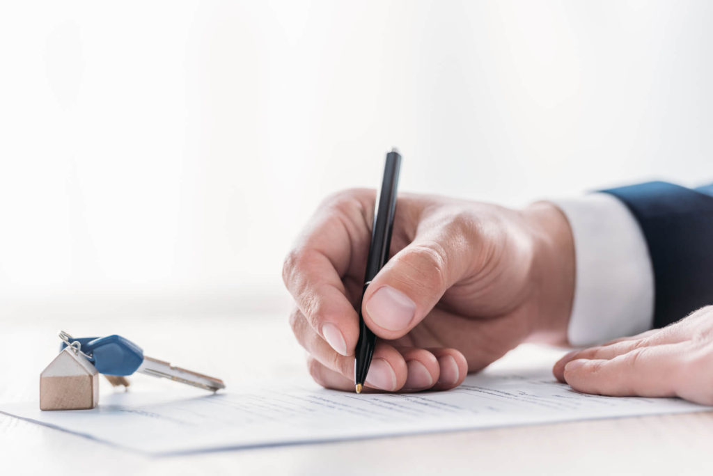 Do Property Managers Need To Be Licensed