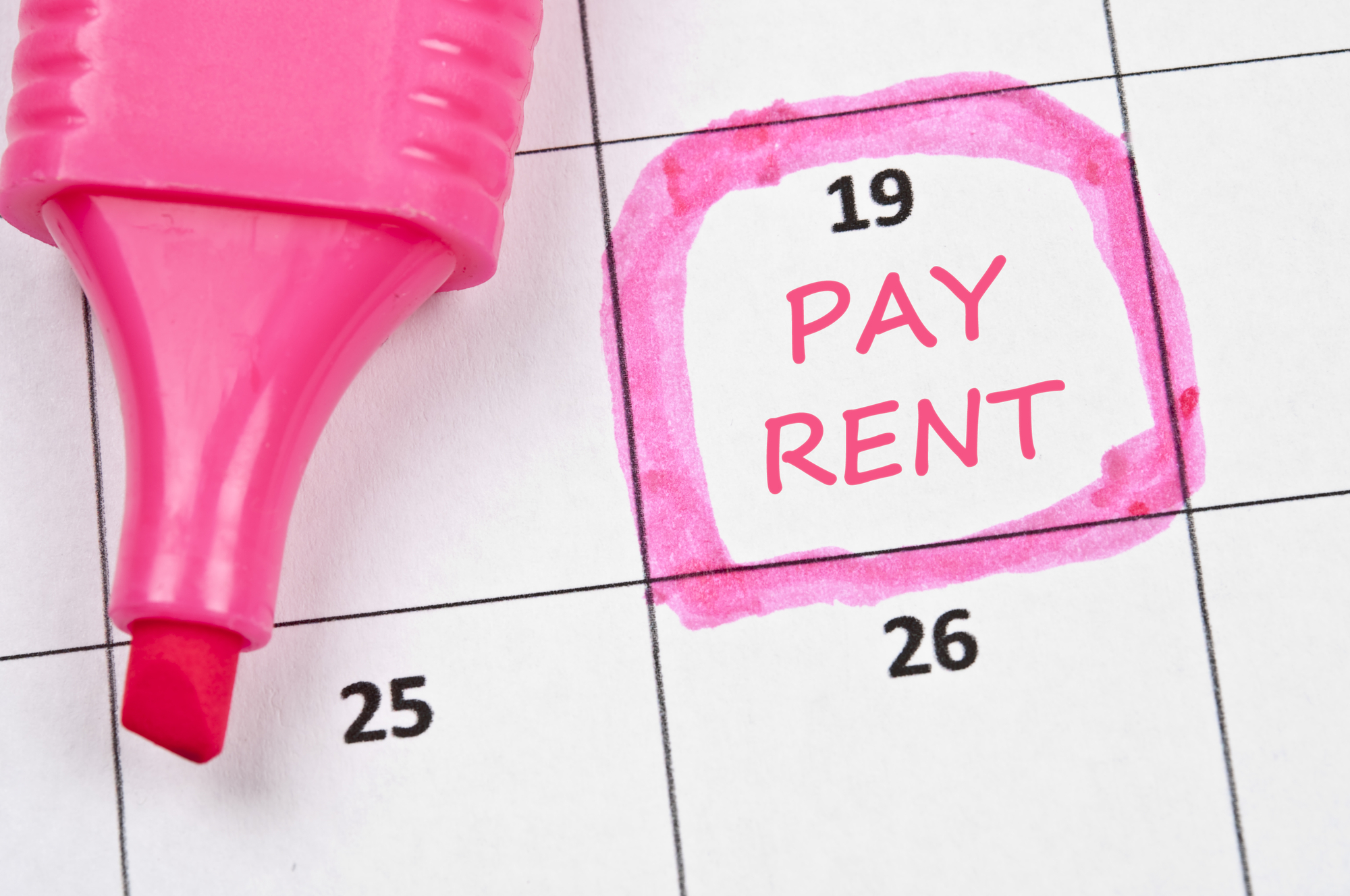 How To Collect Rent From Tenants