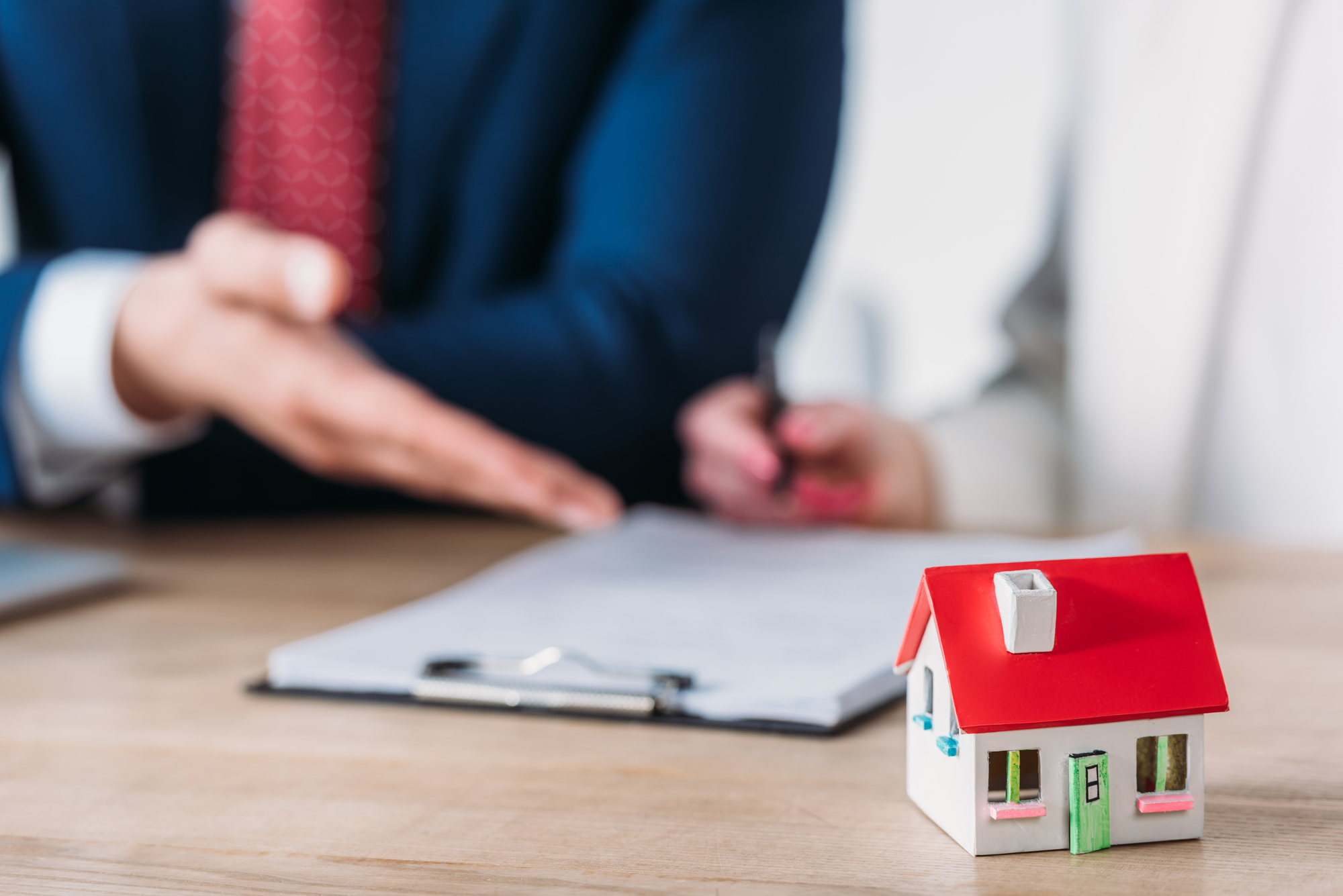 How to Hire a Property Manager