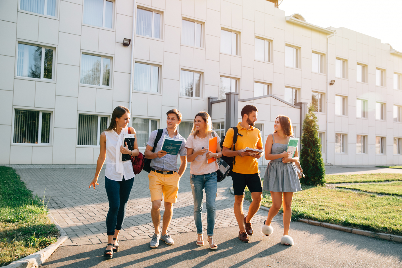 Pros And Cons Of Investing In Student Housing